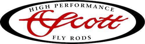SCOTT TIDAL FLY ROD