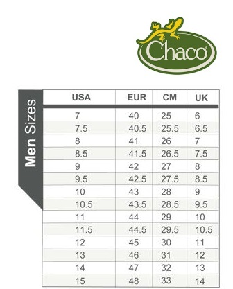 Native shoes size chart shoes collections